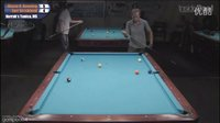 What a shot! 25 - Shane Van Boening & Earl Strickland Cue Power [Two Steps From