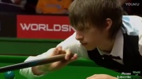 Best Snooker Match - Young Ronnie O'Sullivan vs Young Judd Trump - Back in 2008